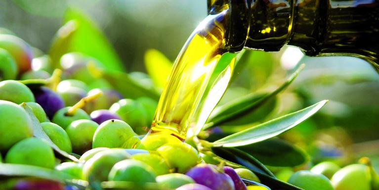 пролена какие маслины попробовать в испании термобелье