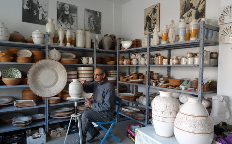 Картинки по запросу мастерская керамики