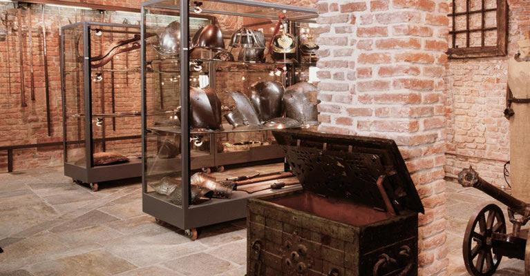 Музей Манджини-Бономи