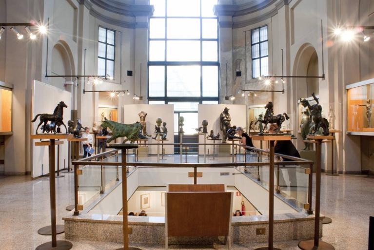 Музей-студия Франческо Мессины