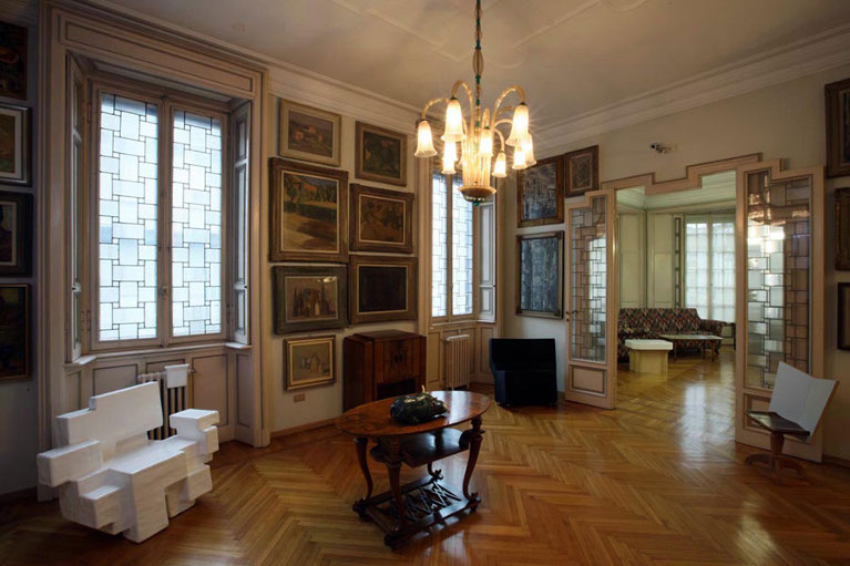 Музей Боски-ди-Стефано