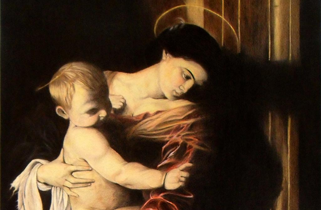 «Мадонна ди Лорето»