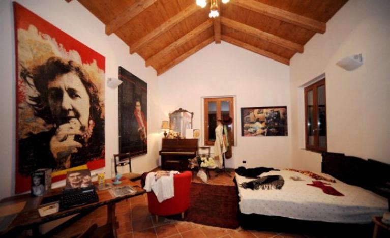 Дом Альды Мерини