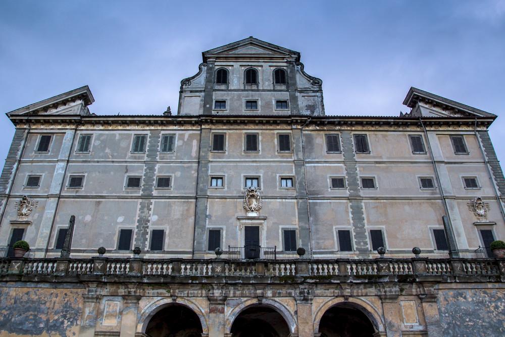 Villa Aldobrandini / Фото: Shutterstock.com