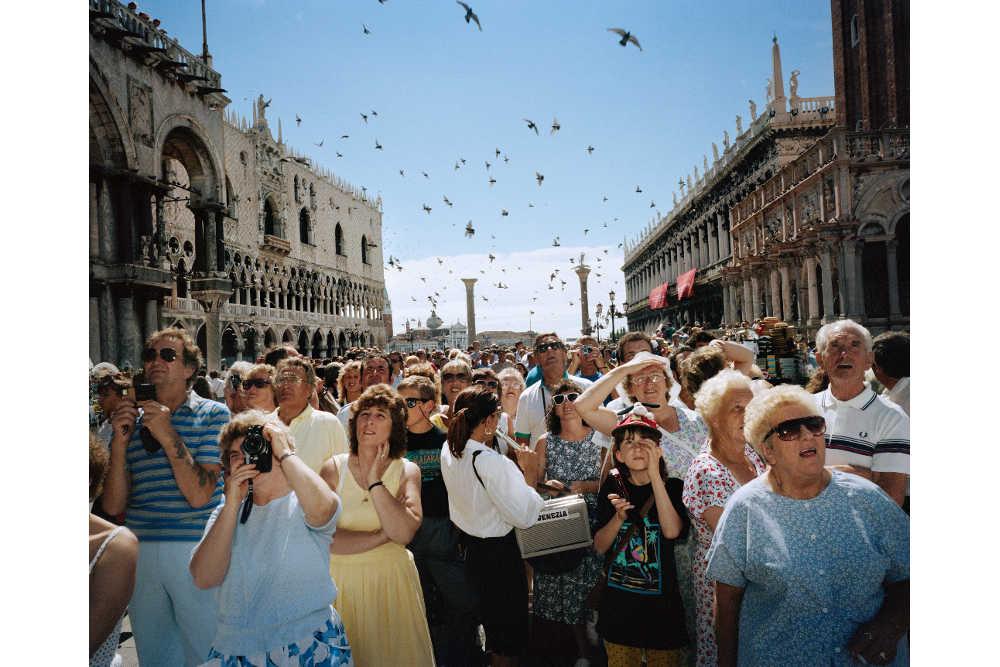 Венеция © Martin Parr, Magnum Photos