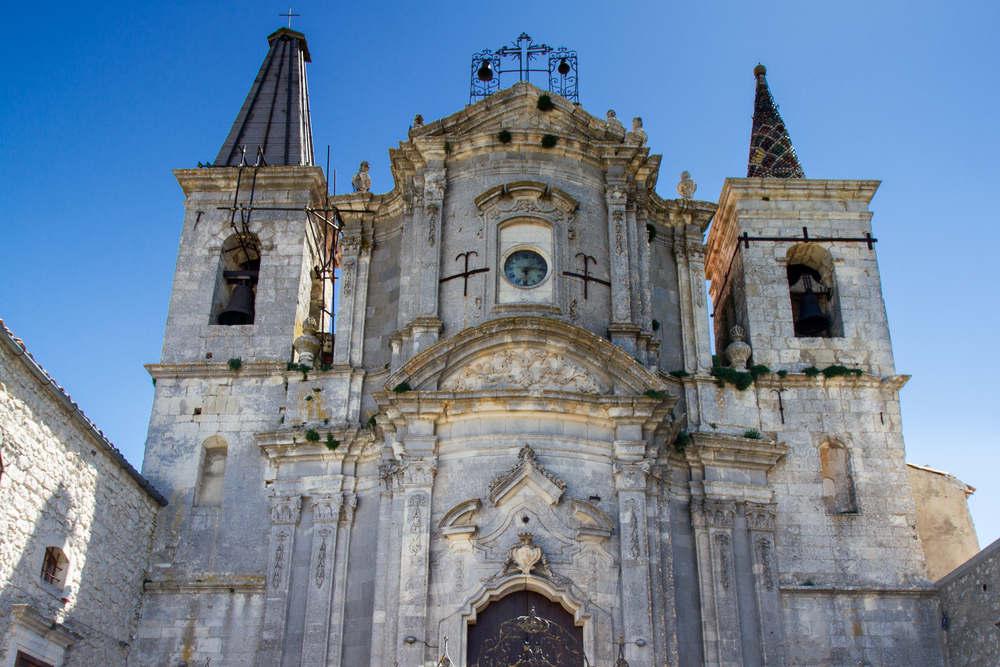 Церковь Санта Мария ди Лорето