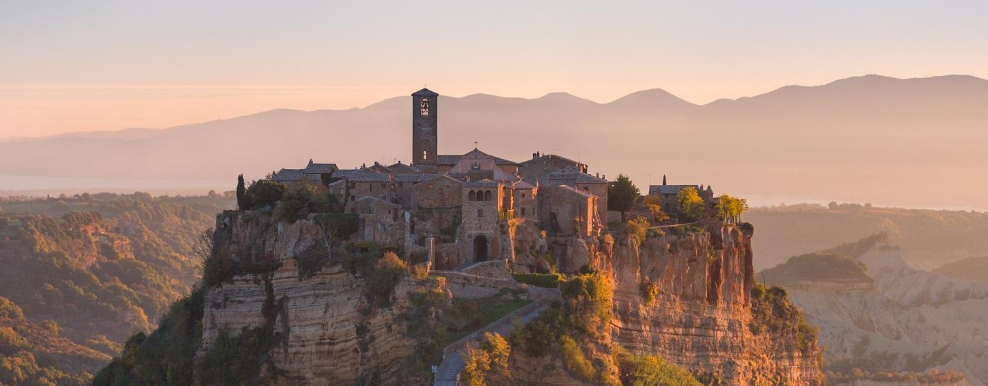 Окрестности Рима. Куда съездить на 1 день – Surprise Me