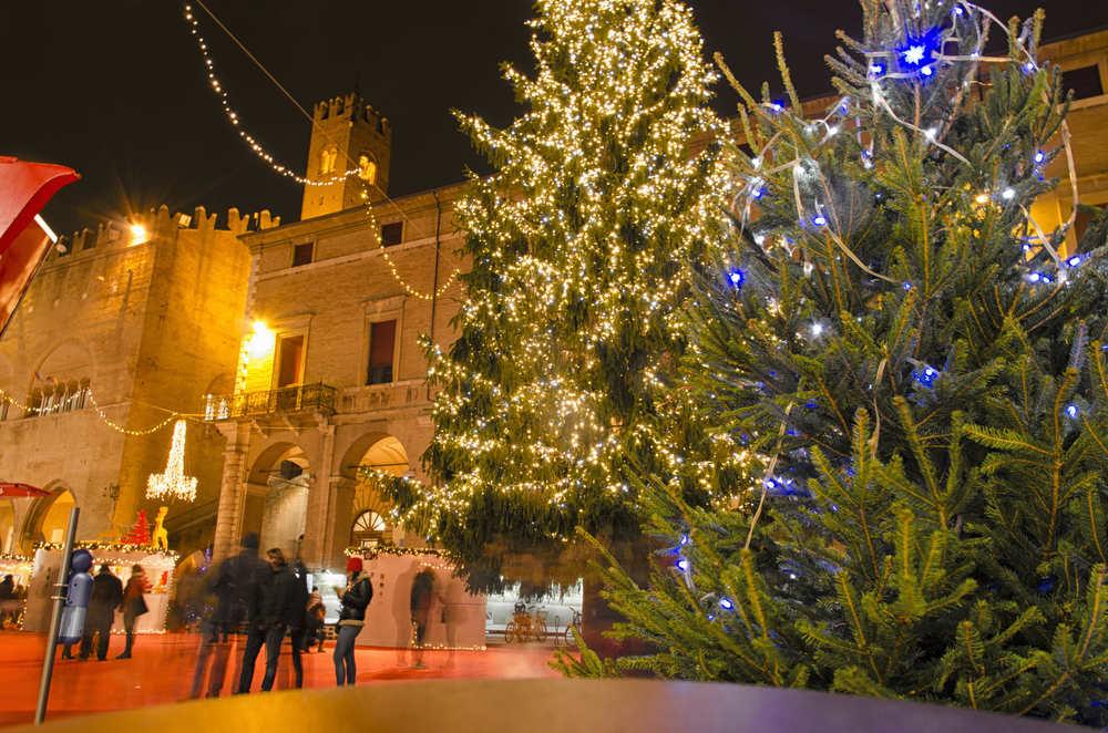 Rimini winter