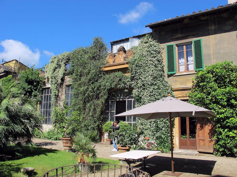 Palazzo_budini_gattai,_giardino,_veduta_01
